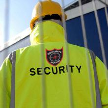 Hiring security guards-Gate House Duties